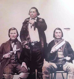 Cherokee Societ and Government