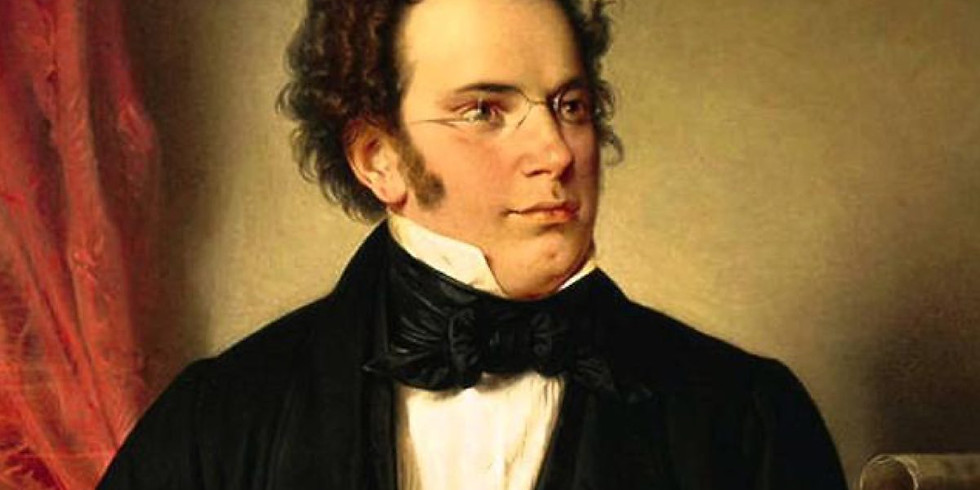Vivace Chamber Music Series | Schubert's Serenade