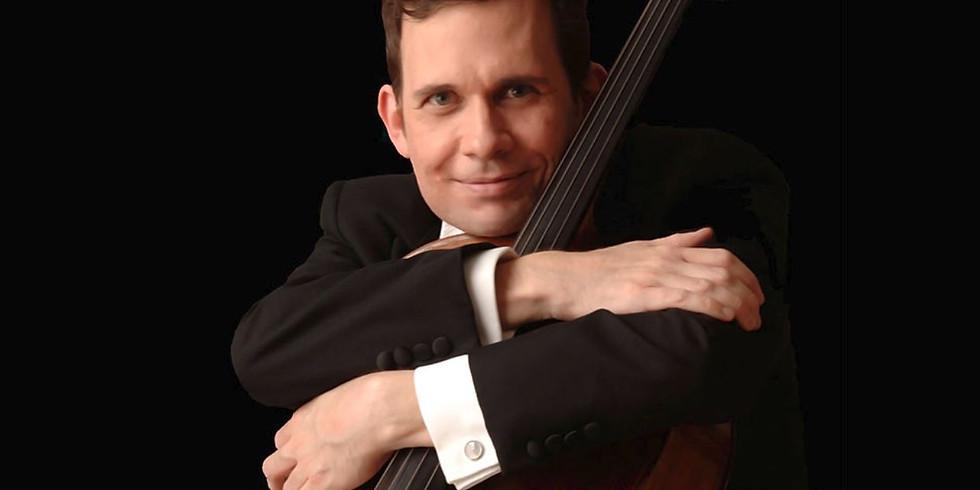 Cello Masterclass | Brinton Averil Smith