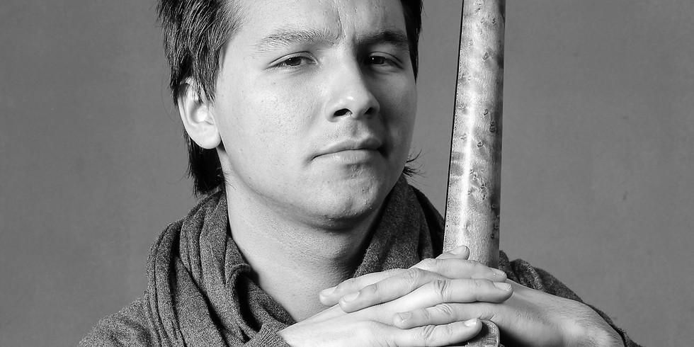 Cello | Vivace Virtual Open House (Free Event) | Mr. Rojas