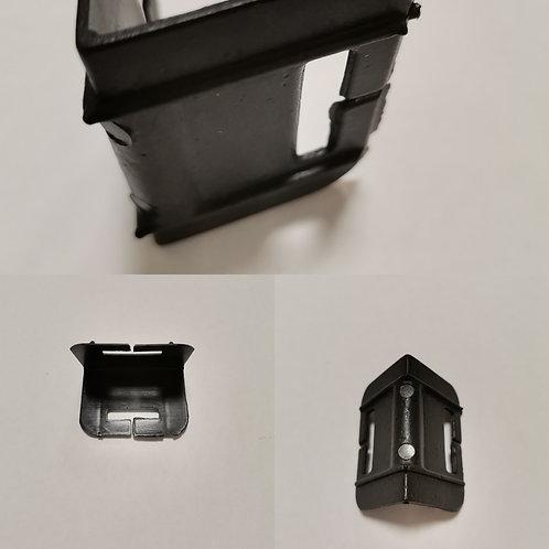 Уголок упаковочный под полипропиленовую пленку