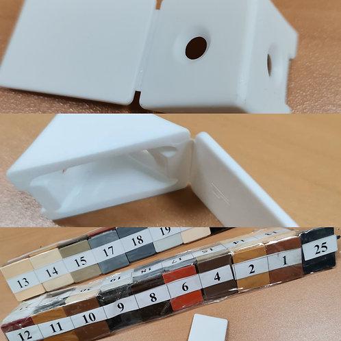 Уголок мебельный пластиковый