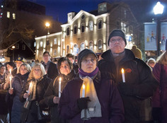 Country In Mourning After Terror Attack in Quebec Leaves 6Dead, 8 Injured