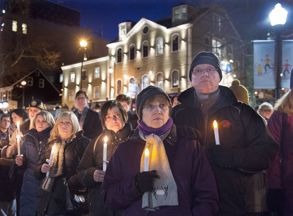 Country In Mourning After Terror Attack in Quebec Leaves 6 Dead, 8 Injured