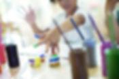 Children | Downers Grove | Arts Playschool