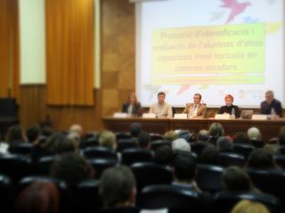 Las Baleares se pone las pilas con el Protocolo de identificación y evaluación del alumnado de altas