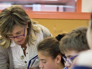 Diagnòstics i etiquetes dins l'àmbit educatiu