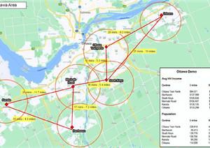 Ottawa Aerial