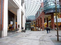 Victoria Square, Belfast