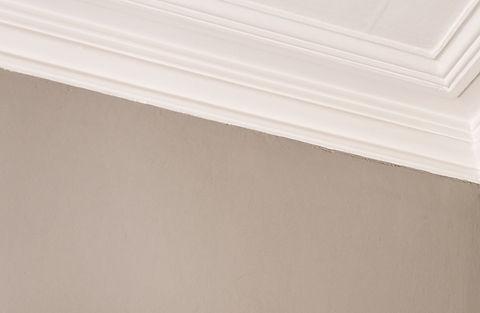 Simple Ceiling Cornice