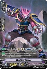 Wertiger Jaeger (SP)