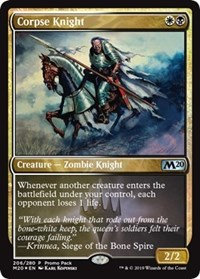Corpse Knight (Promo Pack)