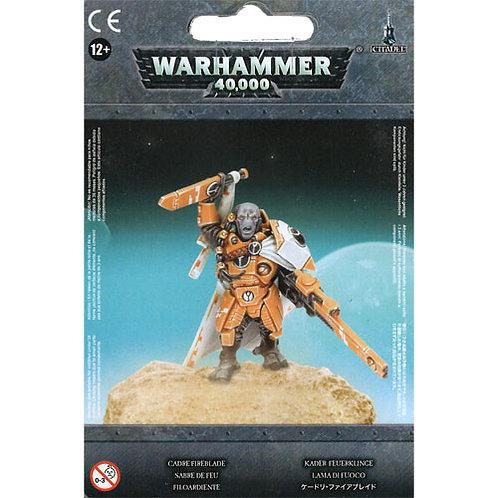 Warhammer 40,000 Cadre Fireblade
