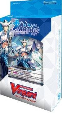 Trial Deck 11 - Altmile