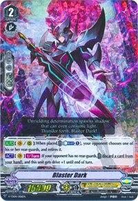 Blaster Dark (Foil)