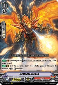 Heatshot Dragon