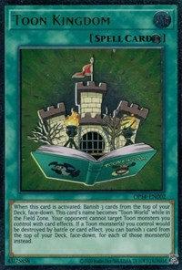 Toon Kingdom (Ultimate Rare)