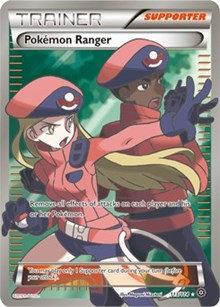 Pokemon Ranger 113/114