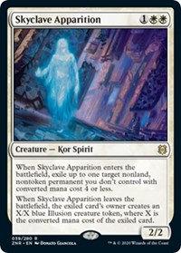 Skyclave Apparition (Foil)