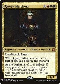 Queen Marchesa (Mystery Booster)