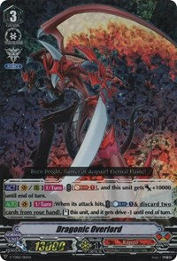 Dragonic Overlord (Foil)