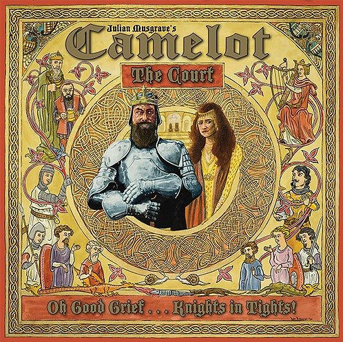 Camelot: The Court