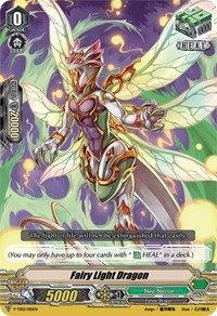 Fairy Light Dragon (Foil)