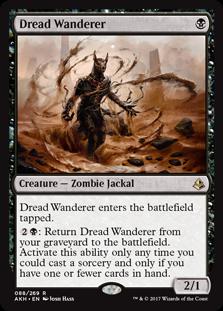Dread Wanderer