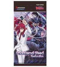 Cardfight!! Vanguard Phantasmal Steed Booster Pack