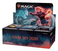Core Set 2020 Booster Box