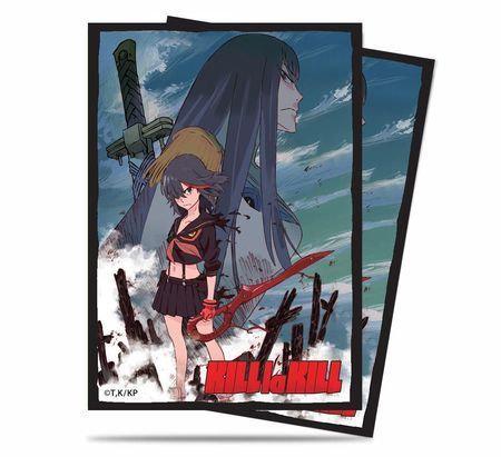 UltraPro Kill la Kill Card Sleeves (Small) 60ct.