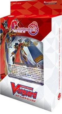 Trial Deck 10 - Chronojet