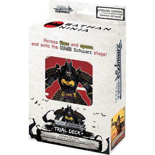 Trial Deck+ - Batman Ninja