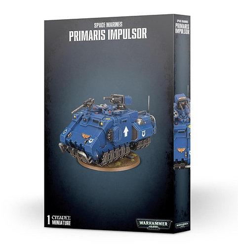 Warhammer 40,000 Space Marines Primaris Impulsor
