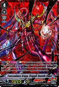 Transcendence Dragon, Dragonic Nouvelle Vague (SVR)