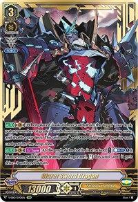 Claret Sword Dragon (SVR)