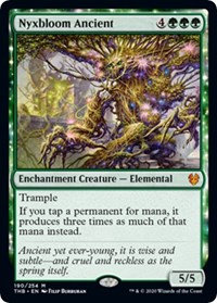 Nyxbloom Ancient (Promo Pack) (Foil)