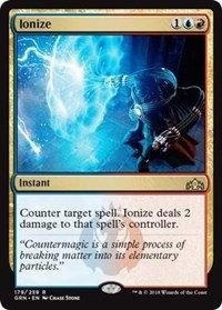 Ionize
