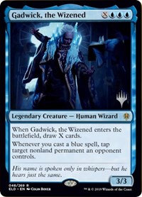 Gadwick, the Wizened (Promo Pack)