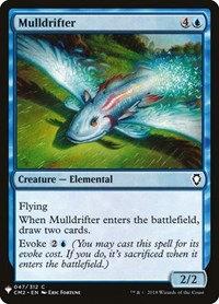 Mulldrifter (Mystery Booster)