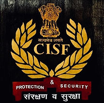 CISF, Protection & Security?