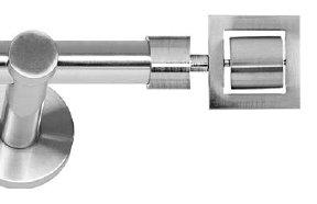 Créta acier, Ø19 ou Ø30mm, de 150 à 400 cm, à partir de