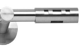 Métro acier, Ø19 ou Ø30mm, de 150 à 400 cm