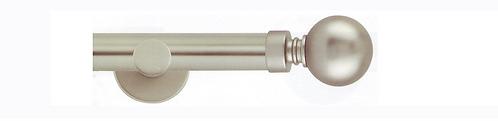 Bola acier 2, Ø19 ou Ø30mm, de 150 à 400 cm