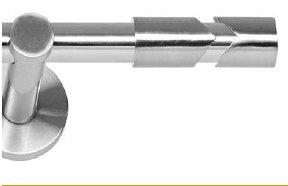 Multipina acier, Ø19 ou Ø30mm, de 150 à 400 cm, à partir de