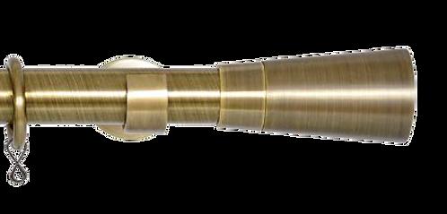 Cono Combinada 4 coloris De Ø19mm 55€ à  Ø30mm 207 € Kit tringle acier