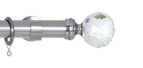 Cristal, Ø19 ou Ø30mm, de150 à 400cm, à partir de