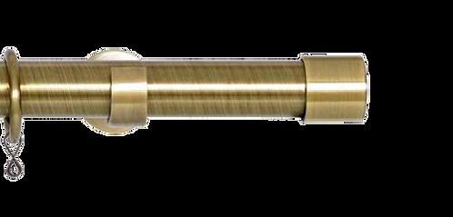 Tapon, Ø19 ou Ø30 mm, de 150 à 400 cm, À partir de