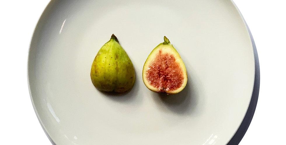 北限のいちじく | White figs