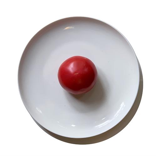 大玉トマト(由利本荘市産)1個